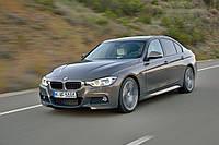 Разборка BMW F30