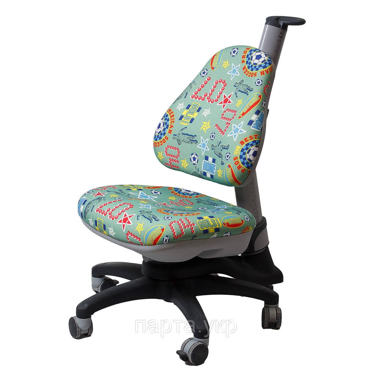 """Кресло для первоклассника KY-318 soccer (""""Comf-Pro"""")"""