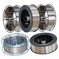 Проволоки для сварки высоколегированных (нержавеющих) сталей