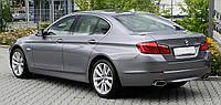 Разборка BMW F10