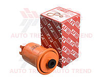 Фильтр топливный MITSUBISHI Galant IV, V, Lancer V, TOYOTA Camry, Celica, Corolla (ALPHA FILTER). AF465