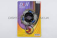 Колодки сцепления на скутер Honda DIO ZX ,139QMB ,LEAD DLH