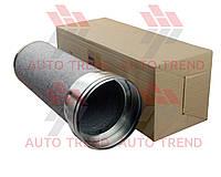 Фильтр воздушный (внутренний) VOLVO FM10 98- FM12 -05 FM7 -02 (ASAS). HF678