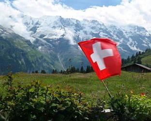 Восемь советов из Швейцарии, как охладиться в жаркую погоду