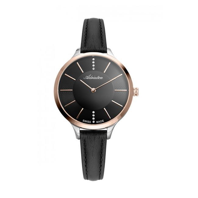 865ece6f Наручные часы Adriatica ADR 3433.R216Q, цена 5 552 грн./ед., купить в  Харькове — Prom.ua (ID#643966644)