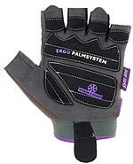 Перчатки для фитнеса Power System WOMAN'S POWER (PS-2570), фото 2