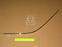 Молдинг бампера переднего правый BMW 5 E39 (TEMPEST). 014 0089 920