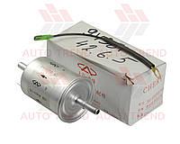 Фильтр топливный CHERY QQ (+провод) (CHERY). S11-1117110