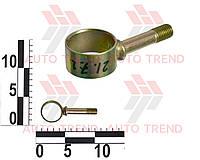 Стойка стабилизатора передней подвески CHERY AMULET (CHERY). A11-2906021