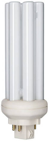 PHILIPS MASTER PL-T 32W/830/4P Лампа GX24q-3, фото 2