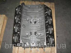 Блок цилиндров КАМАЗ. Двигатель 740