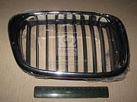 Решетка в капоте правая BMW 5 E39 (TEMPEST). 014 0089 990