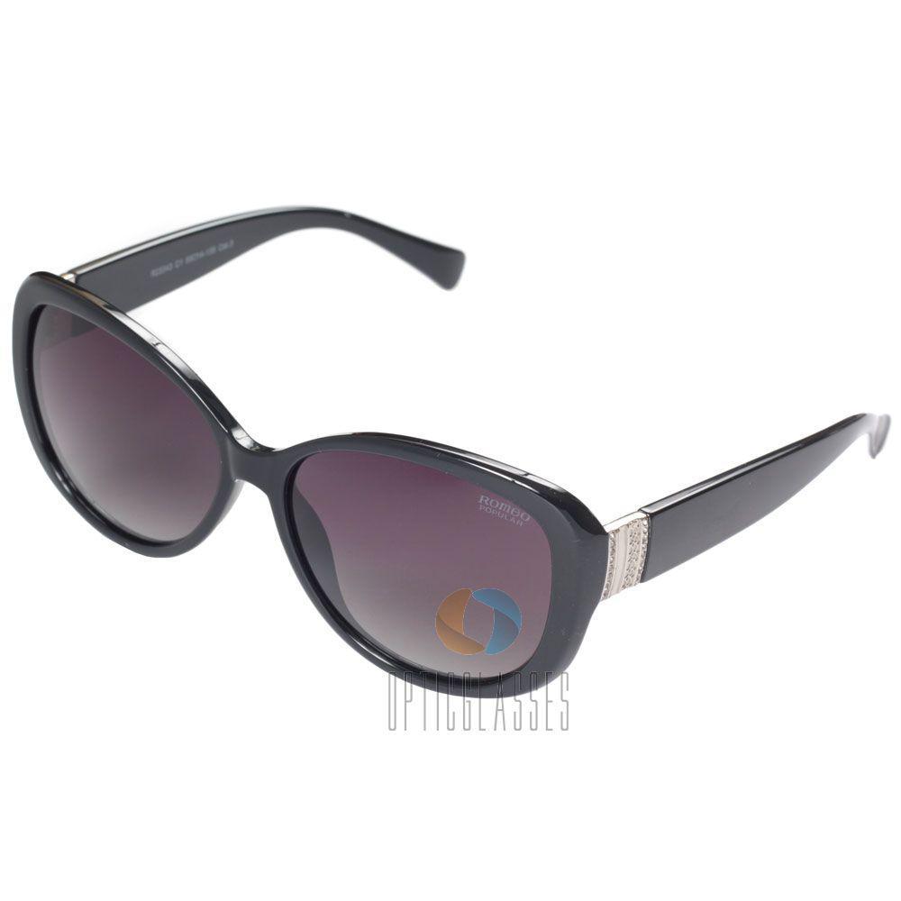 Женские солнцезащитные очки Romeo 23077 (vip collection)