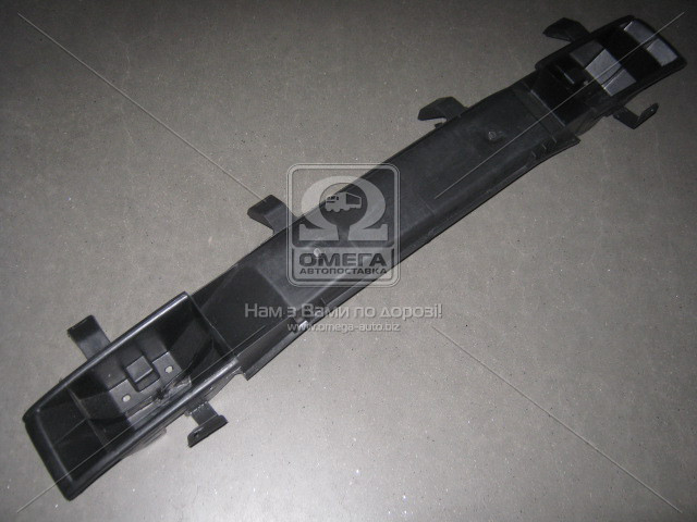 Шина бампера заднего CHEVROLET LACETTI седан (TEMPEST). 016 0111 980
