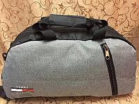Спортивная Сумка-Рюкзак Tommy Hilfiger Stunt Master сумка дорожная рюкзак