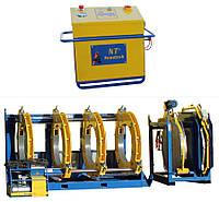 Сварочный аппарат с электронным управлением Ø630-1200 мм., Nowatech ZHCN-1200, фото 1