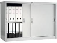 Шкаф архивный купейного типа ПРАКТИК AMT 0812