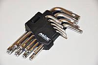 Набор торцевых ключей-звездочек Miol 56-397