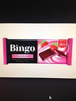 "Шоколад ""Bingo"""