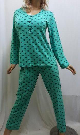 Трикотажная женская пижама со штанами. Размеры от 44 до 52 р-ра, Харьков