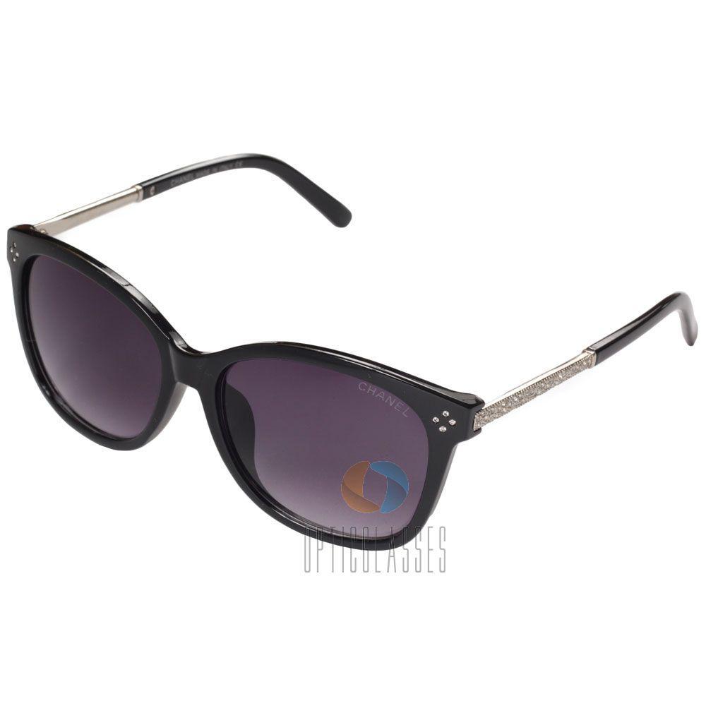 Женские солнцезащитные очки Chanel