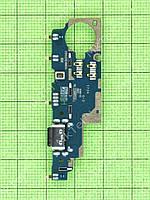 Плата разъема USB Xiaomi Mi Max 2, Оригинал