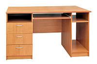 Большой компьютерный стол Оскар. Стол для дома и офиса