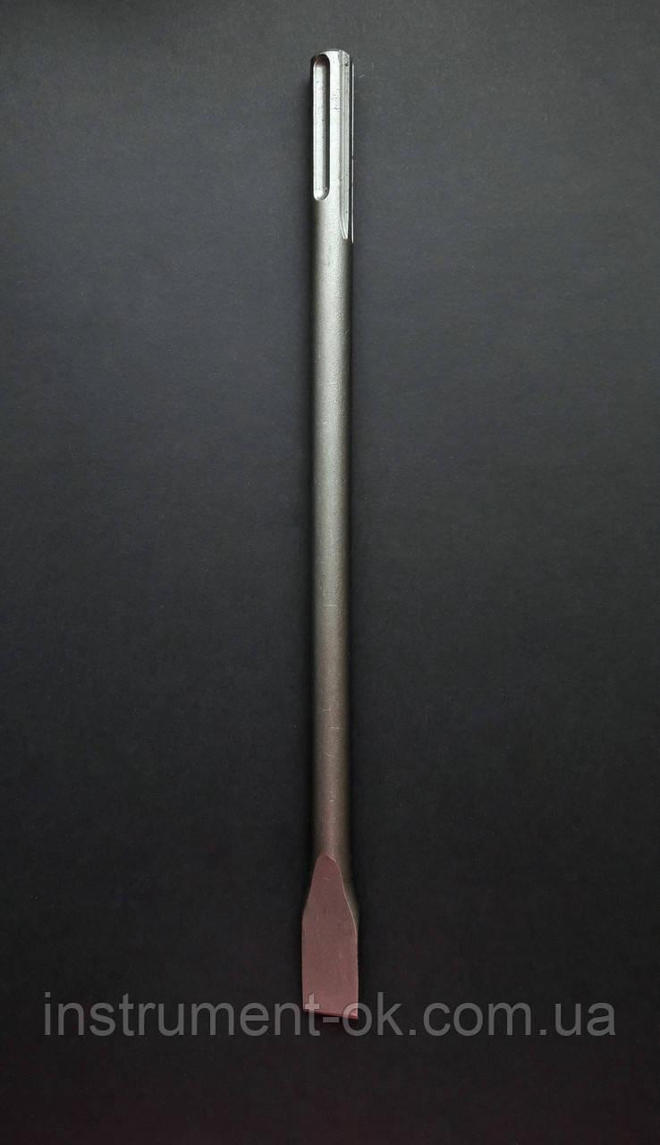 Зубило лопаточное узкое для перфоратора SDS-MAX