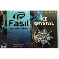 Табак для кальяна Fasil Ice Crystal / Лед 50 грамм