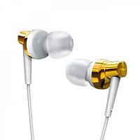 Наушники Remax RM-575 Golden