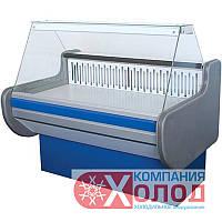 Витрина холодильная низкотемпературная Айстермо ВХН ЛИРА 1.2