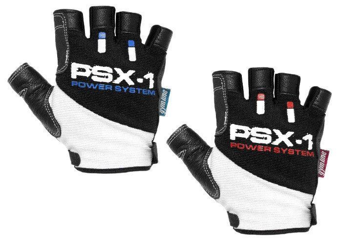 Перчатки для фитнеса Power System PSX-1 (PS-2680)