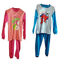 Пижамы детские 34-40