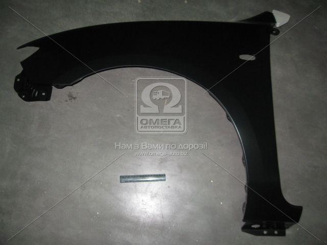 Крыло переднее левое MAZDA 3 04-09 (TEMPEST). 034 0300 311