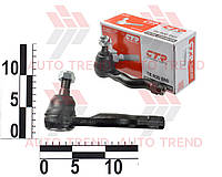 Наконечник рулевой тяги NISSAN INFINITI FX35 FX45 03-06 OUT R (CTR). CEN-122