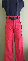 Лыжные брюки Orage красные