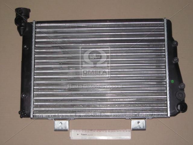 Радиатор водяного охлаждения ВАЗ 2106, 2103 (Tempest). 2106-1301012