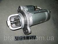 Стартер КАМАЗ. Двигатель 740