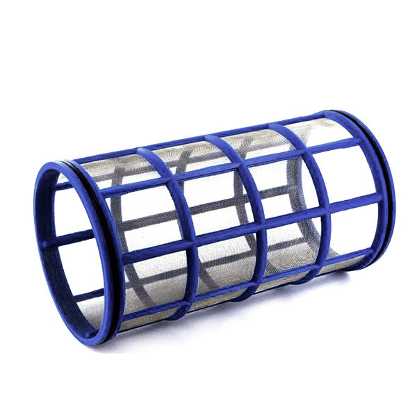 Сетка фильтра всасывающего 160-220 л/мин (107х200мм) (Arag, Италия)