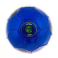 Сувенирный футбольный мяч размер 2 (цвета в ассортименте), фото 1