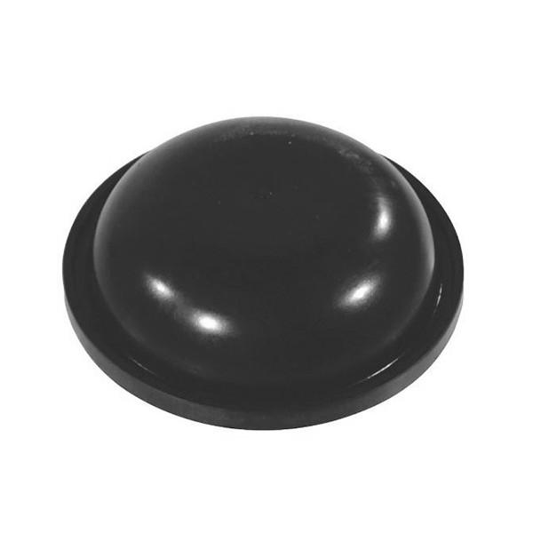 Мембрана насоса воздушная (шляпка) (D=110мм, H=32мм, t=8мм) AR 70-115-135-160-185-250-280 (Италия)