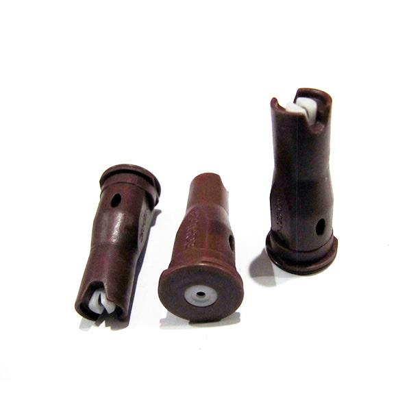 Распылитель инжекторный 0,5мм (коричневый) Lechler (Германия) высокий (керамика)