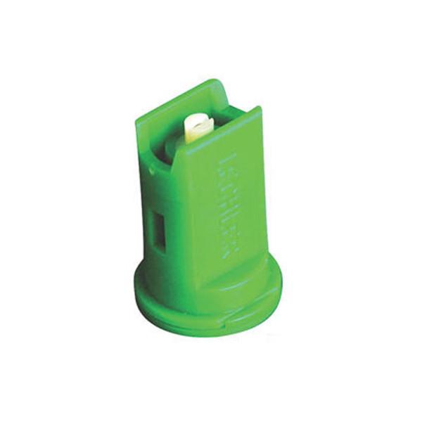 Розпилювач інжекторний 0,15 мм (зелений) Lechler (Німеччина) середній (кераміка)