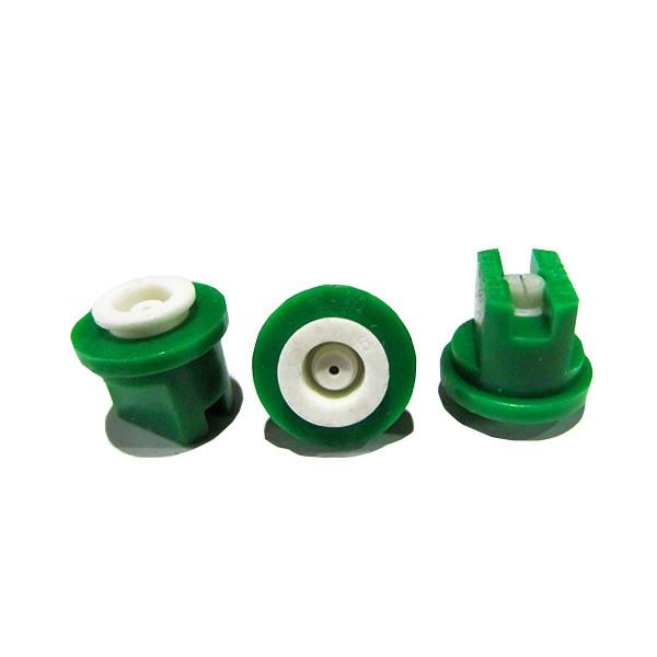 Распылитель щелевой антисносовый 0,15мм (зеленый) Lechler (Германия) керамика