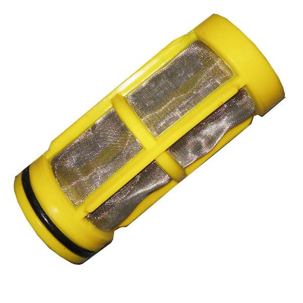 Сетка фильтра линейного 80-100 л/мин (38х89мм) (Arag, Италия)