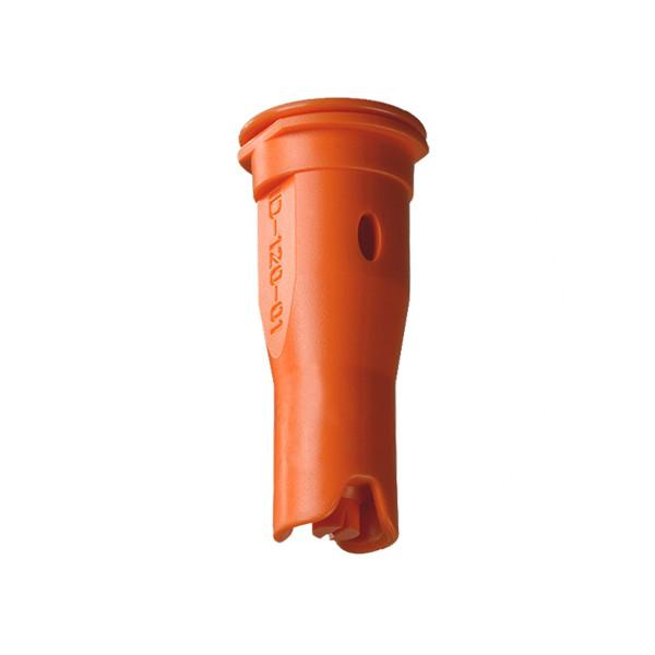 Распылитель инжекторный 0,1мм (оранжевый) Lechler (Германия) высокий
