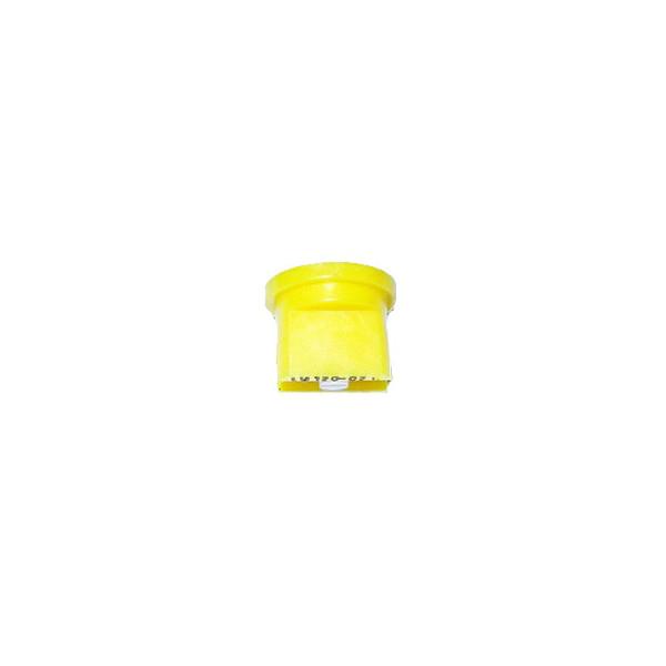 Распылитель щелевой 0,2мм (желтый) Lechler (Германия) керамика