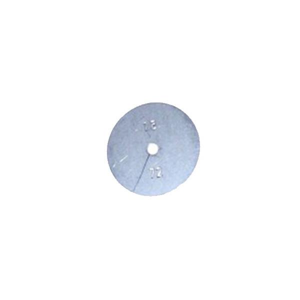 Дозатор распылителя жид.удобрений пятиструйного 1,2мм Lechler (Германия)