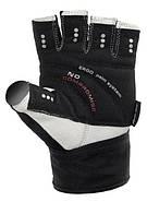 Перчатки для фитнеса Power System NO COMPROMISE (PS-2700), фото 2
