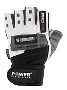 Перчатки для фитнеса Power System NO COMPROMISE (PS-2700), фото 3